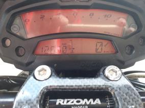 Ducati Monster 696 Branca 2010 Só 12 Mil Km Troco