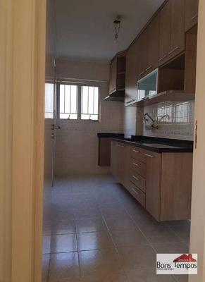Lindo Apartamento - Ap3779