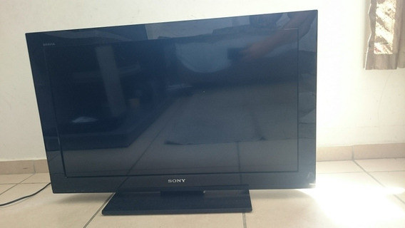 Tv Sony Bravia Com Defeito
