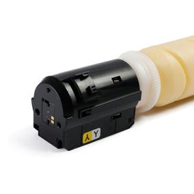 Toner Integral Amarelo Gpr-51 P/ Canon Ir Adv C250 C350