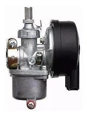 Carburador Completo Kit Motor 80cc