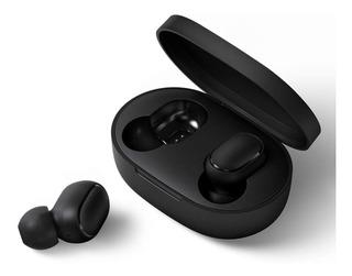 Auricular Xiaomi Bluetooth Readmi Airdots Color Negro