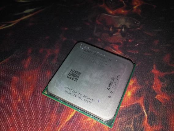 Processador Amd Athlon Ii X2 De 2.8ghz Cpu Adxb240ck23gm