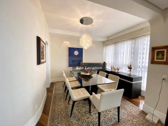 96338* Apartamento Com 4 Dormitórios E 3 Vagas - Ap3392