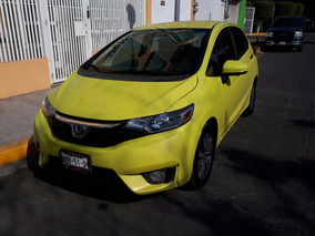 Honda Fit 1.5 Fun Mt 5 Marchas 2016