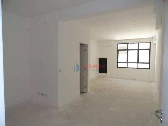Sala À Venda, 30 M² Por R$ 244.000,00 - Jardim Aquarius - São José Dos Campos/sp - Sa0433