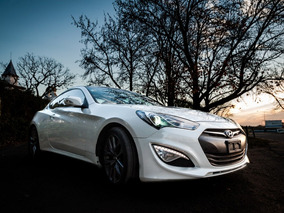 Hyundai Genesis 2.0 Coupe T 275cv Mt