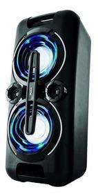 Caixa Som Philco 150w Usb Fm Bluetooth Pht5000 Biv+n/fiscal