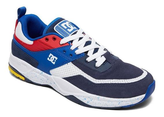 Tenis Hombre Casuales E.tribeka Se Xkbr Adys700142 Dc Shoes