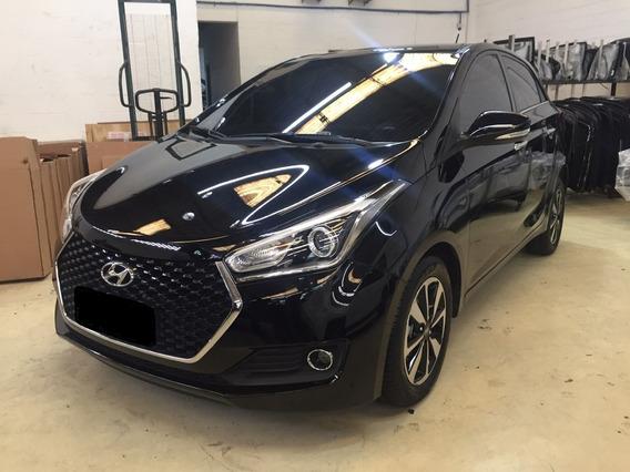 Hyundai Hb 20 1.6 At Premium Top Linha 2019 Blindado