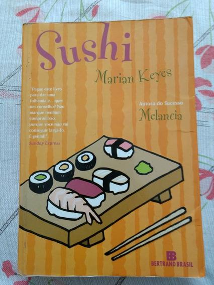 Livro - Sushi - Mirian Keyes