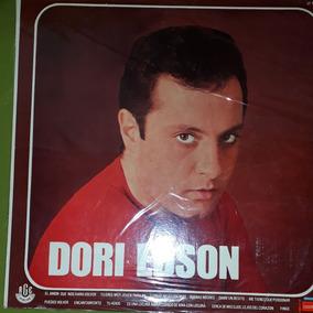 Lp Dori Edson Em Espanhol