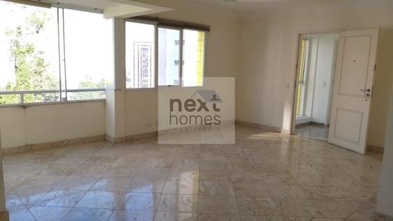 Apartamento De 110 M² Com 2 Suítes Proximo Ao Portal Do Morumbi - Nh32739