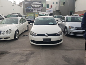 Volkswagen Gol 1.6 Cl Ac Cd Paq. Seguridad Mt 2013