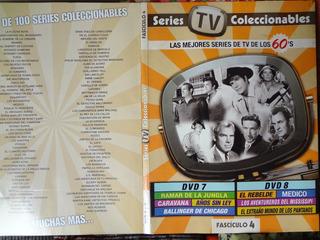 Series De Coleccion