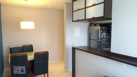Apartamento Para Aluguel - Colônia, 2 Quartos, 45 - 893054899