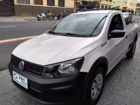 Volkswagen Saveiro Robust Cs 1.6 Msi, Pza1374