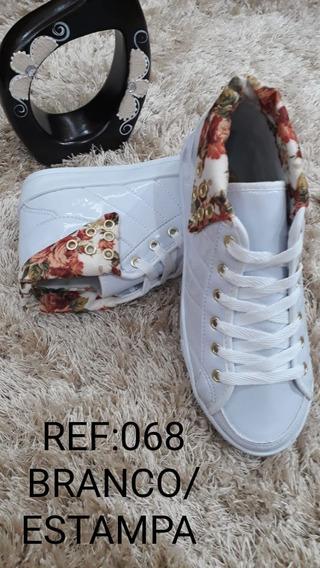 Tênis Ilma Fashion !!!