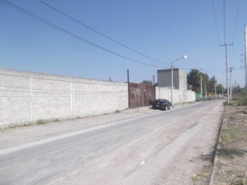 Terreno En Venta En Carretera Chapala Frente El Aeropuerto