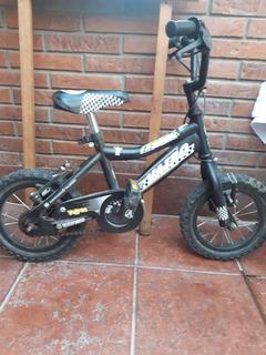 Bicicleta Para Niños Rodado 12