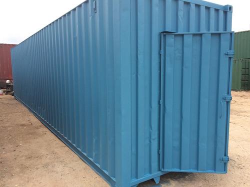 Container Hc Maritim