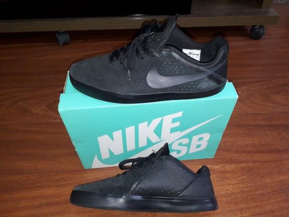 Tênis Nike Sb Paul Rodriguez Ctd Lr