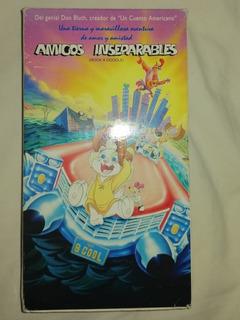 Amigos Inseparables Betamax