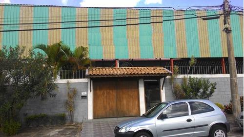 Galpão Á Venda E Para Aluguel Em Jardim Morumbi - Ga226331