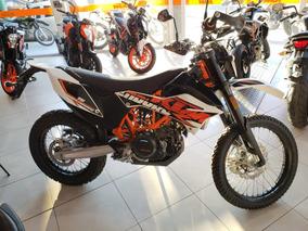 Ktm 690 Enduro R 2017 Gs Motorcycle