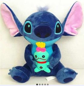 Stitch Lilo E Stitch Original Disneyparks Novo E Etiquetado