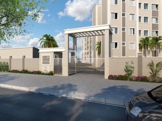 Apartamento Em Centro Com 2 Dormitórios - Vz3976