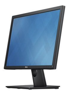 Monitor Dell Led Delgada Full Hd 1080p Vga Ips 22 Pulgadas