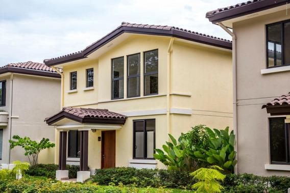 Venta Bella Casa En Panama Pacifico Panama