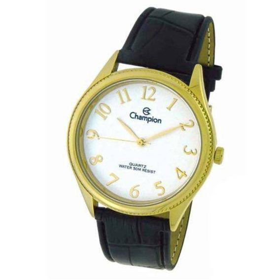 Relógio Champion Original, Novo, Masculino Ch22788b