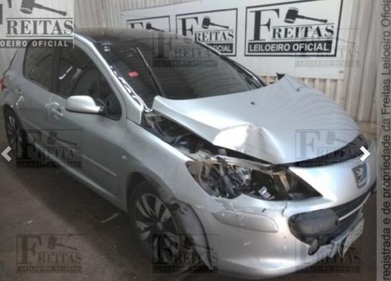 Peugeot 307 Hatch
