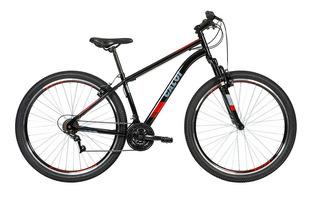 Bicicleta Mtb Two Niner Aro 29 - Susp Diant - 21 Vel Prd Dup