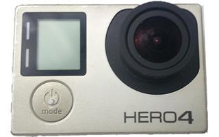 Go Pro Hero 4 C/mega Pack De Accesorios 16 Gb