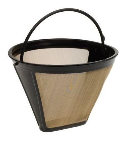 Imagen 1 de 2 de Cuisinart Filtro Repuesto Conico Para Cafetera Talla Única