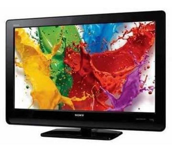 Tv Lcd Sony Klv37m400a - Peças ;7087