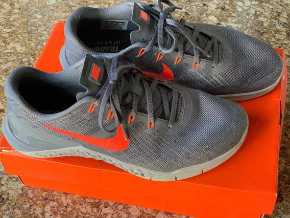 Tênis Nike Metcon 3 N 42 Usado