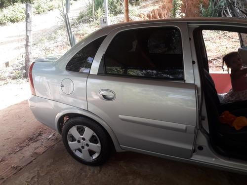 Imagem 1 de 2 de Chevrolet Corsa 2008 1.4 Premium Econoflex 5p