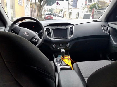 Hyundai Creta 1.6 2018