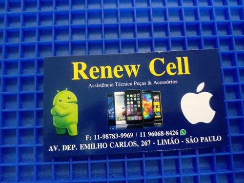 Assistência Celular E Smartphone Android E iPhone