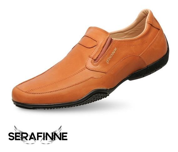 Zapato De Vestir Nauticos Hombre De Cuero Stone 1418