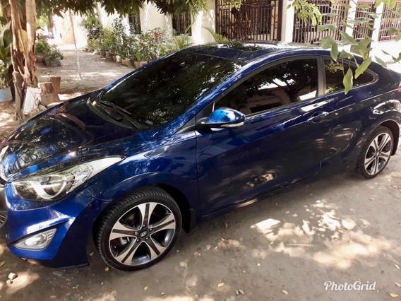 Hyundai I35 I 35 Coupe