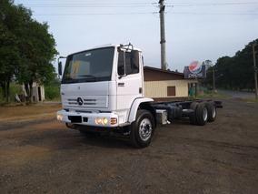 Mercedes Benz Mb 2726 Traçado 6x4 Com 145 Mil Km