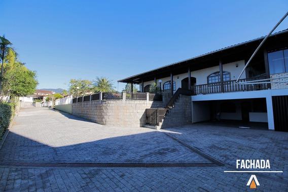 Acrc Imóveis - Casa Comercial Ou Residencial Para Locação No Bairro Da Velha - Ca01076 - 34228904