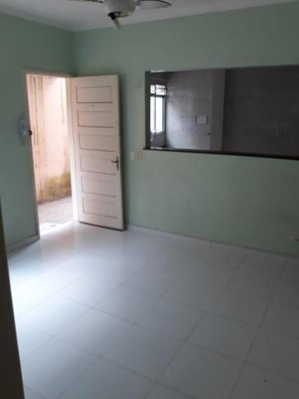 Casa Em Cidade Naútica, São Vicente/sp De 70m² 2 Quartos À Venda Por R$ 170.000,00 - Ca312514