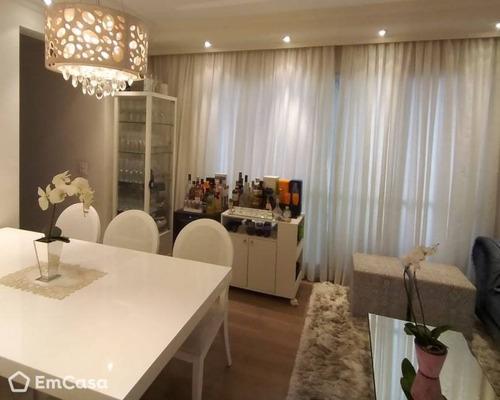 Apartamento A Venda Em São Paulo - 24843