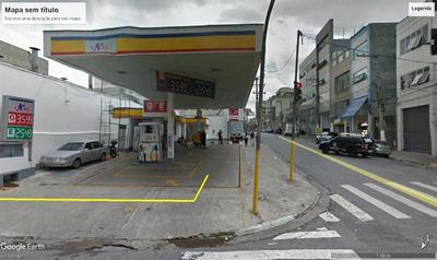 Ótimo Posto De Gasolina - Bom Retiro - São Paulo/sp - Te0003